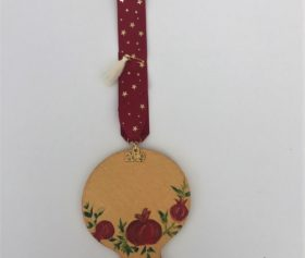 lucky_charm_pomegranate_wooden